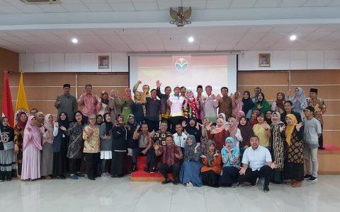 Bersinergi Melalui Silaturahmi dan Diskusi Akademik Orangtua dengan Program Studi Pendidikan Ekonomi FPEB