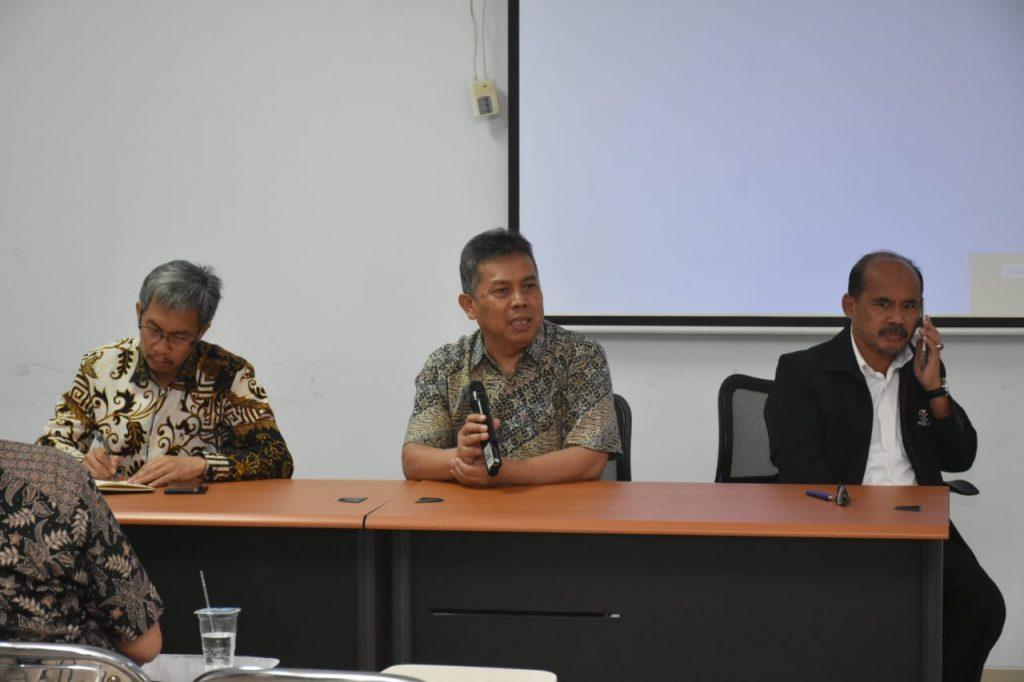 Komitmen FPEB dalam Peningkatan Kinerja Publikasi