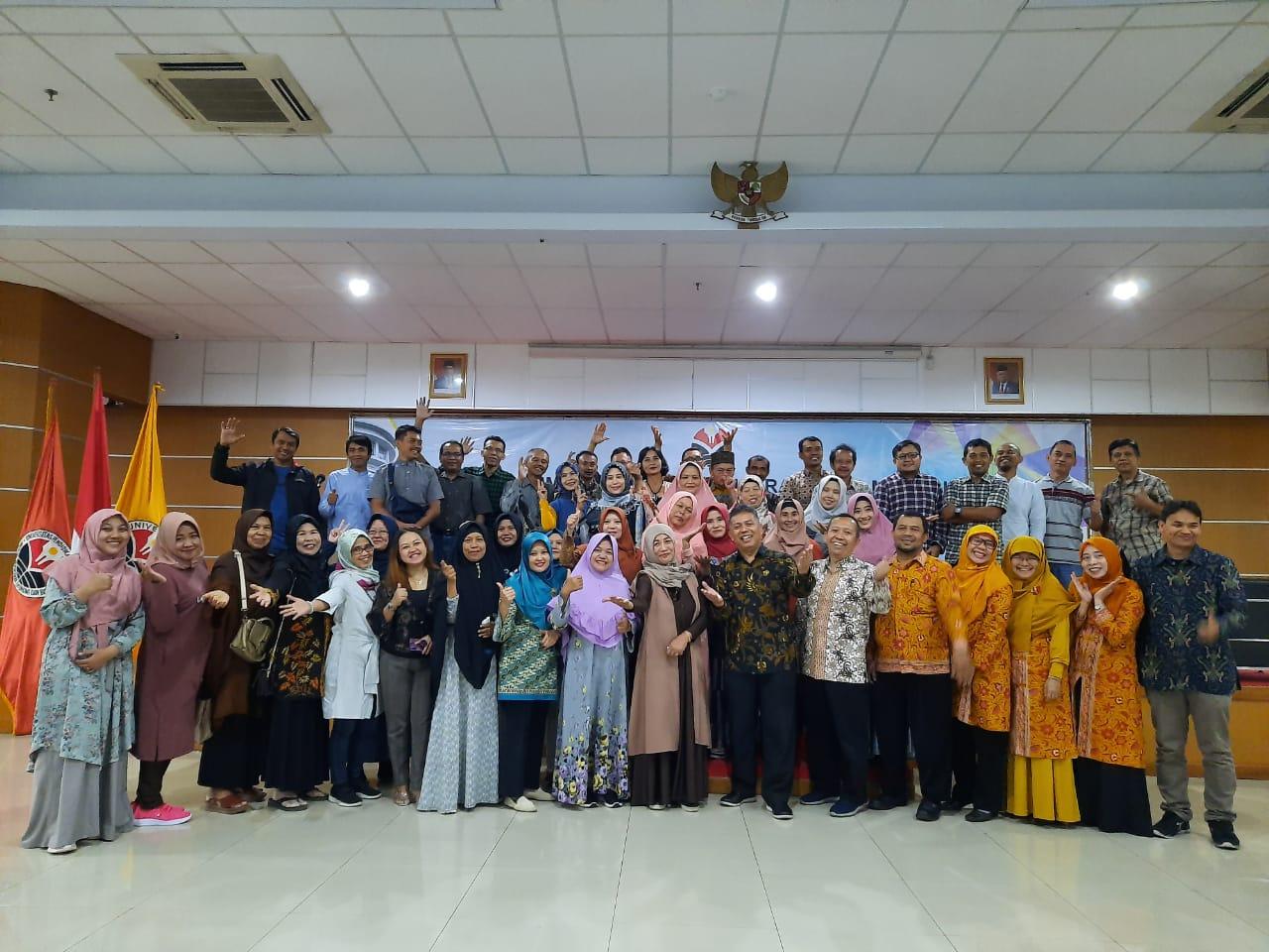 Kolaborasi Peningkatan Kinerja Prodi Pendidikan Akuntansi FPEB
