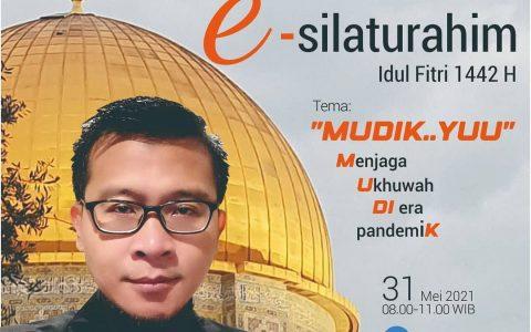 E-Silaturahim FPEB : Menjaga Iman, Imun, & Aman di Masa Covid-19