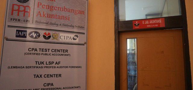 CPA Testing Center
